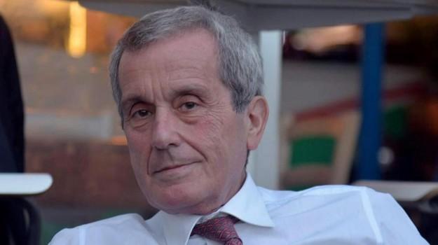 Carlo Vizzini, Palermo, Politica