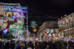Carnevale di Acireale: presenti in 200 mila, ecco i carri premiati - Foto