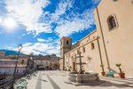"""Castroreale in gara per il titolo di """"Borgo dei Borghi 2018"""": ecco lo spot ufficiale"""