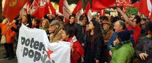 Palermo, Forza Nuova e antifascisti in piazza senza scontri. Pestaggio di Ursino, liberi i due fermati