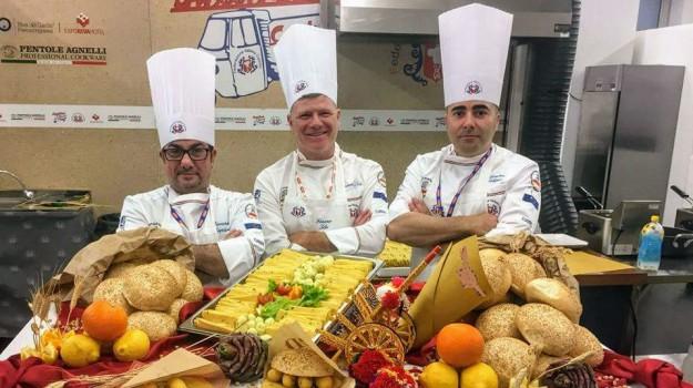 culinary team palermo, expo riva 2018, Sicilia, Società