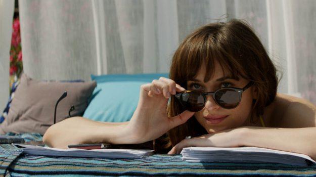 Rgs al Cinema, intervista a Dakota Johnson