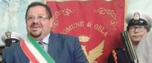 Domenico Messinese, ex sindaco di Gela