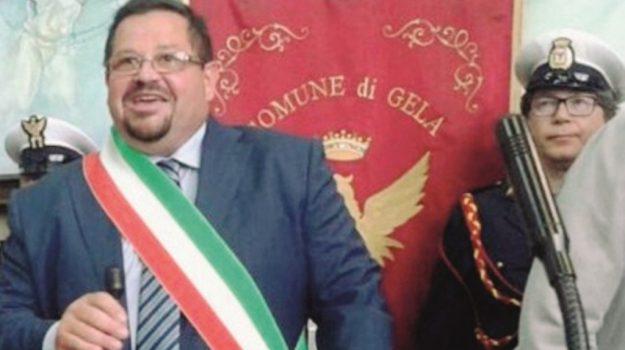 mozione sfiducia gela, Domenico Messinese, Caltanissetta, Politica
