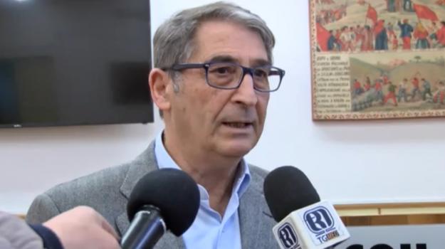 cgil palermo, Enzo Campo, Palermo, Economia