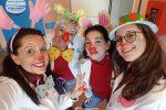 """Palermo, l'associazione """"Chi ama la Sicilia"""" cerca clown volontari per attività al Cervello - Foto"""