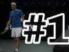 Federer da record: diventa il numero 1 più anziano di sempre - Video