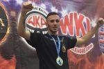 Boxe thailandese, Mesiti vince il Campionato del mondo