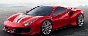 """Ferrari, ecco la nuova 488 Pista: le immagini """"rubate"""" finiscono sul web"""