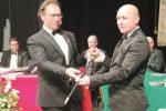 Caltanissetta celebra Filippo Aleo: è lui il nuovo capitano della Real Maestranza