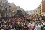 A Niscemi si inaugura il Carnevale ma c'è lo spettro della mafia