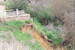 Frana a Monserrato, il Comune di Agrigento chiederà aiuti alla Regione