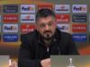 Al Milan basta un gol di Borini, Ludogorets battuto. Gattuso: