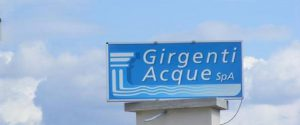 Rifacimento della rete idrica di Agrigento, Girgenti acque: ha scelto l'Ato