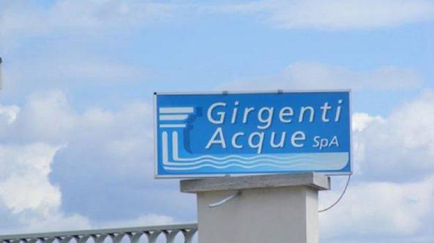 girgenti acque agrigento, Agrigento, Economia