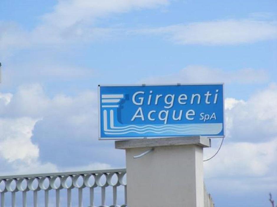 Girgenti Acque e bilanci, ispezioni e indagati in Puglia