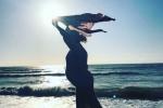 Giusy Buscemi incinta, l'annuncio social dell'ex Miss Italia - Foto