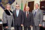 Nuova giunta a San Giovanni la Punta, il sindaco nomina gli assessori