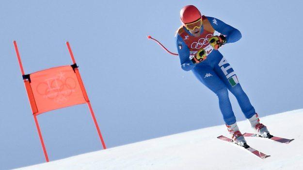 olimpiadi invernali, Sicilia, Sport