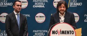 """M5s, Di Maio espelle Caiata: """"Ha omesso che era indagato"""". Lui: """"Non mi ritiro"""""""