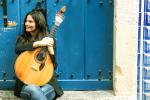 """Musica:il fado di Marta Pereira Costa per """"Brass in Jazz"""""""