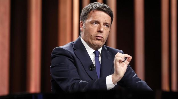 pensioni, quota 100, Matteo Renzi, Sicilia, Politica