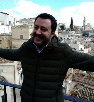 """Salvini: """"Farò di tutto per non tornare alle urne"""""""