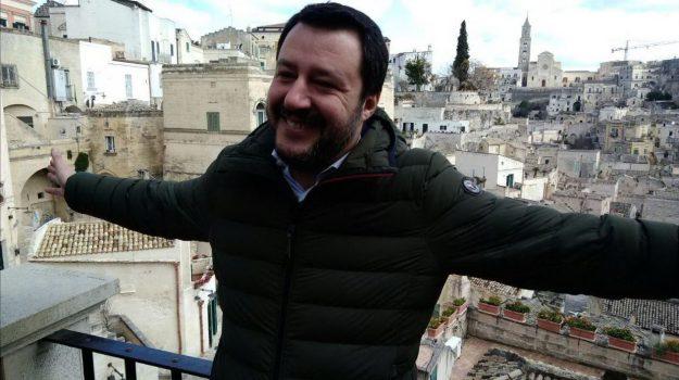 Lega, secessione, Matteo Salvini, Sicilia, Politica