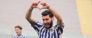 """Akragas ancora battuta, il vice allenatore Criaco: """"Non ci rassegniamo a retrocedere"""""""