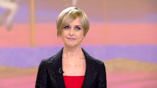 nadia toffa cancro, Nadia Toffa, Sicilia, Società