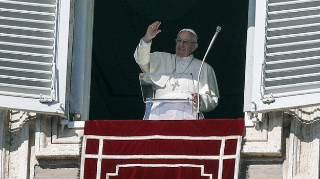 agrigento migranti, migranti, papa migranti, Papa Francesco, Sicilia, Cronaca
