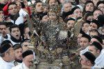 Londra rende omaggio alla Festa di Sant'Agata