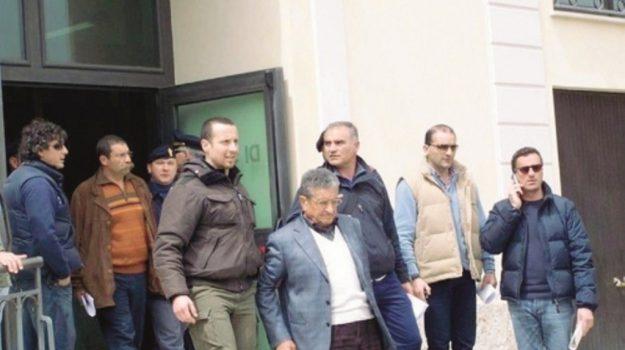 mafia di campobello, processo middioni, Agrigento, Cronaca