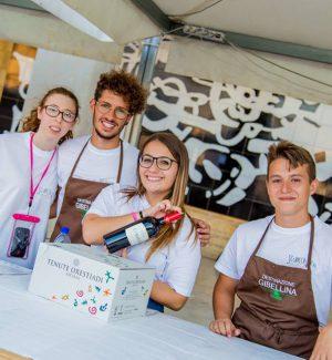 """A Gibellina la seconda edizione di """"Scirocco Wine Fest"""""""