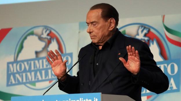 Berlusconi corruzione Ruby Ter, ruby ter, Silvio Berlusconi, Sicilia, Cronaca