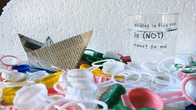inquinamento mare, universal-sea.org, Sicilia, Cultura