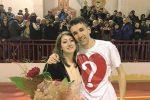 Sonia Rotolo e Gero Ilardo