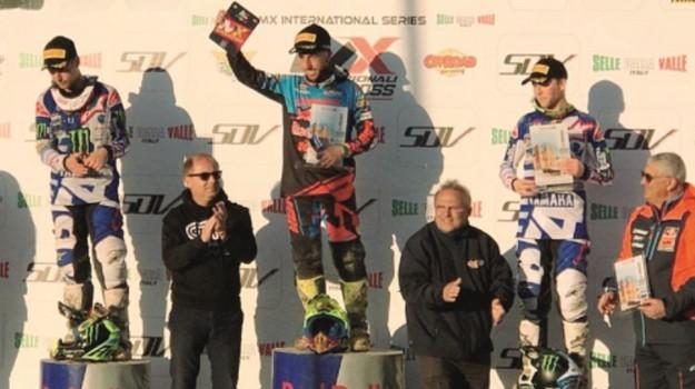 motocross noto, Tony Cairoli, Siracusa, Sport