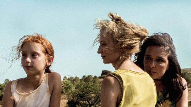 Rgs al Cinema, intervista a Valeria Golino e Alba Rohrwacher