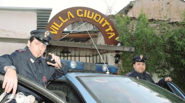 Mafia a Palermo, confisca per Villa Giuditta e Villa Cavarretta
