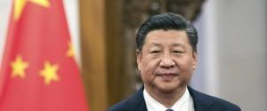 Xi-Jinping, il presidente della Cina