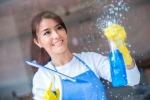 Detergenti e prodotti per la casa possono essere nocivi per i polmoni