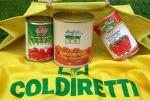 Made in Italy, arriva obbligo etichetta salva-pomodoro