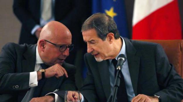 regione siciliana, Gaetano Armao, Nello Musumeci, Sicilia, Politica