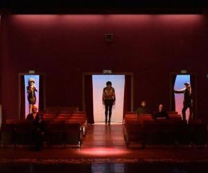 Teatro: anime inquiete nel Cinema Cielo di Danio Manfredini