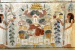 Il segreto degli abiti egizi: cera d'api per mantenere le pieghe. Studio tra Palermo e Messina