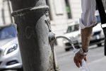 Guasti continui e limitazioni, acqua in provincia di Agrigento: disagi senza tregua