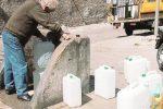 I turni per l'acqua a Palermo, da Roma slitta lo stato di emergenza