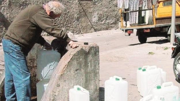 emergenza acqua palermo, Palermo, Cronaca