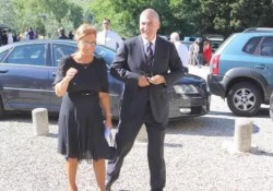 Addio a Bibi Ballandi, produttore tv di Fiorello e Antonella Clerici